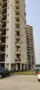 Gallery Cover Image of 750 Sq.ft 2 BHK Apartment for buy in Agrasain Aagman, Sector 69 for 2000000