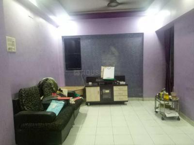 Gallery Cover Image of 1100 Sq.ft 3 BHK Apartment for rent in Palava Phase 1 Nilje Gaon for 15500
