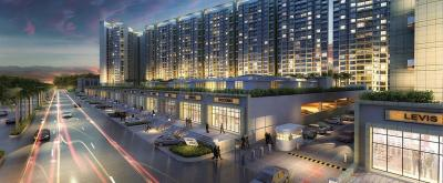 Gallery Cover Image of 1510 Sq.ft 2 BHK Apartment for buy in Dighe for 18789510
