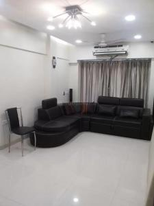 Gallery Cover Image of 618 Sq.ft 1 BHK Apartment for buy in Andheri East for 17500000