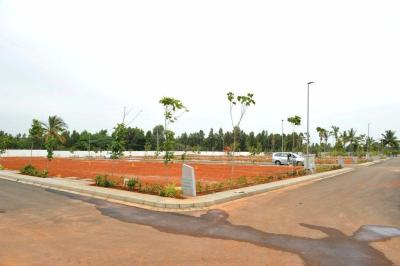 Gallery Cover Image of 1200 Sq.ft Residential Plot for buy in Electronic City for 5518800
