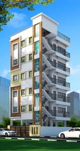 Gallery Cover Image of 5000 Sq.ft 10 BHK Independent House for buy in Whitefield for 23000000