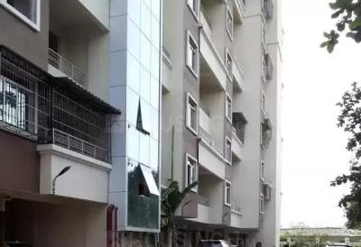 Gallery Cover Image of 400 Sq.ft 1 RK Apartment for rent in Rai Residency Rai Valley A B C Wing, Kalyan East for 4500