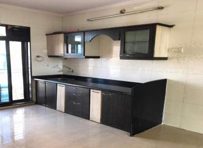 Gallery Cover Image of 650 Sq.ft 1 BHK Apartment for rent in Raj Palace, Kharghar for 16500
