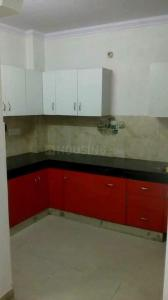 Gallery Cover Image of 560 Sq.ft 2 BHK Independent Floor for rent in Saket for 16000