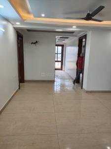 Gallery Cover Image of 1680 Sq.ft 3 BHK Independent Floor for buy in Sector 43 for 7425000
