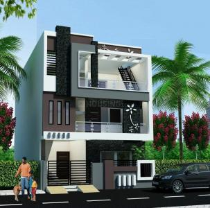 Gallery Cover Image of 3750 Sq.ft 9 BHK Independent House for buy in Wanderland Treasure Fantasy Township, RRCAT for 9000000