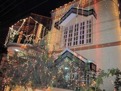 Gallery Cover Image of 2600 Sq.ft 4 BHK Villa for buy in Lingarajapuram for 18500000