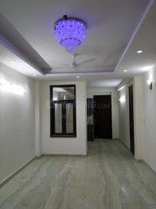 Gallery Cover Image of 950 Sq.ft 2 BHK Independent Floor for rent in Chhattarpur for 14000