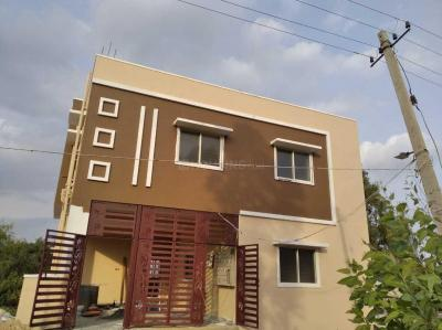 Gallery Cover Image of 650 Sq.ft 1 BHK Independent House for rent in Dommasandra for 9000