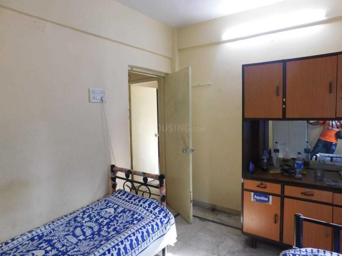Bedroom Image of PG 4193049 Vashi in Vashi