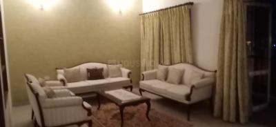 Gallery Cover Image of 1500 Sq.ft 2 BHK Apartment for rent in Jogupalya for 50000