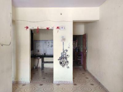 Gallery Cover Image of 550 Sq.ft 1 BHK Apartment for rent in Kopar Khairane for 13000