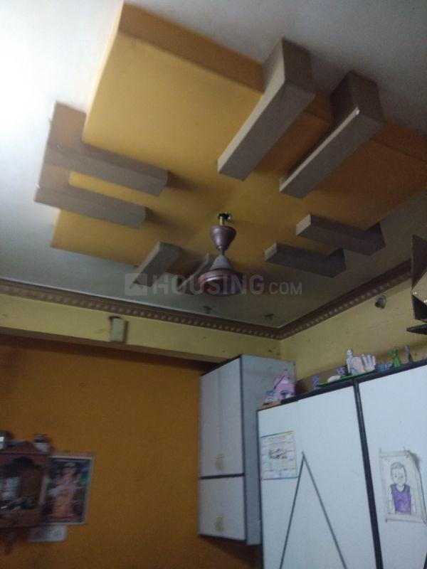 Bedroom Image of 850 Sq.ft 3 BHK Independent House for buy in Kopar Khairane for 6700000