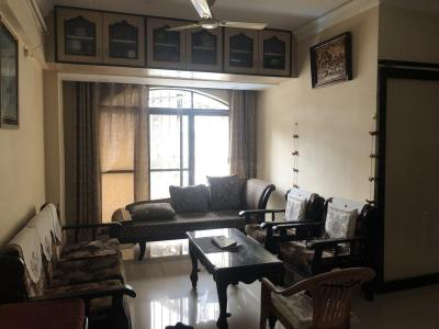 Gallery Cover Image of 1520 Sq.ft 3 BHK Apartment for rent in Kharghar for 38000