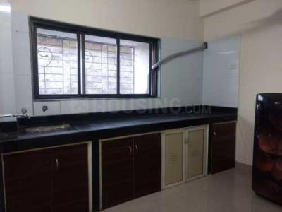 Kitchen Image of 1bhk Saphhire Lakeside Chs in Jogeshwari East