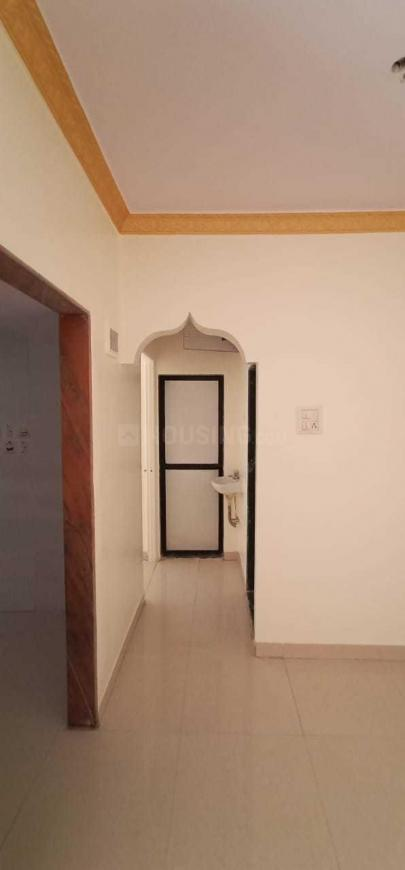 Passage Image of 675 Sq.ft 1 BHK Apartment for rent in Nerul for 17000