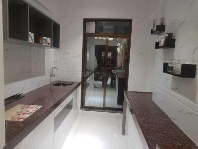 Gallery Cover Image of 3500 Sq.ft 4 BHK Apartment for rent in Kharghar for 42000