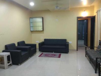 Gallery Cover Image of 1220 Sq.ft 2 BHK Apartment for rent in Baner for 30000