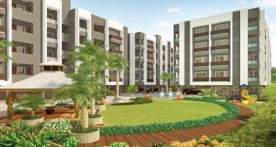 Gallery Cover Image of 1350 Sq.ft 2 BHK Apartment for buy in Sachet Vedant Shreeji Enclave, Science City for 8500000
