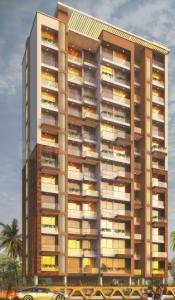 Gallery Cover Image of 700 Sq.ft 1 BHK Apartment for buy in Kharghar for 6000000