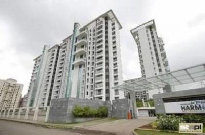 Gallery Cover Image of 1220 Sq.ft 3 BHK Apartment for rent in Kharghar for 25000