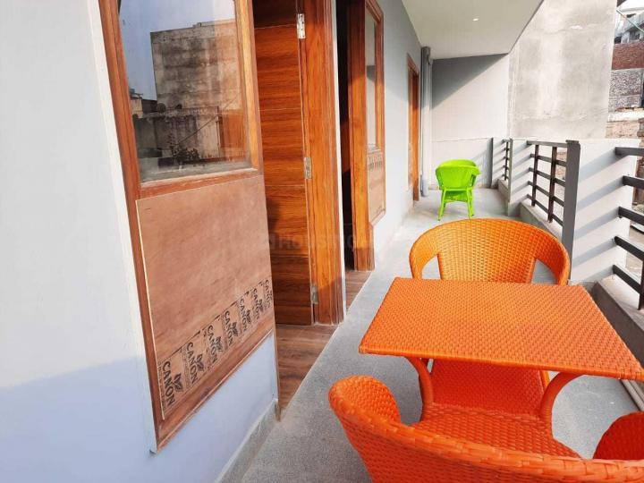 Balcony Image of Yug Properties in Sector 38