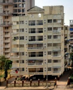Gallery Cover Image of 1000 Sq.ft 2 BHK Apartment for buy in Taloja for 4600000