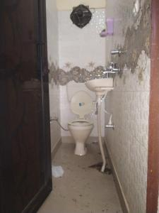 Bathroom Image of Aamir PG in Laxmi Nagar
