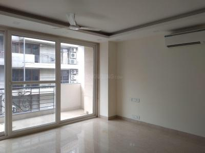 Gallery Cover Image of 2000 Sq.ft 3 BHK Independent Floor for buy in Saket for 30000000
