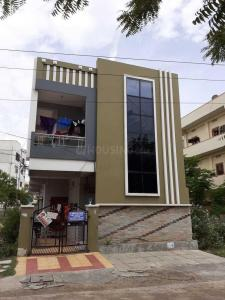 Gallery Cover Image of 1179 Sq.ft 2 BHK Independent Floor for buy in Uppal for 7500000