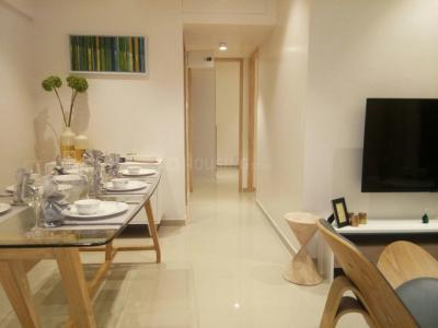 Gallery Cover Image of 595 Sq.ft 1 BHK Apartment for rent in Nikita, Vasai West for 8000