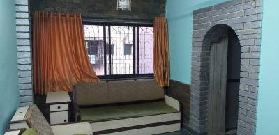 Gallery Cover Image of 530 Sq.ft 1 BHK Apartment for rent in Ekta Sai Shradha Phase, Dahisar East for 20000