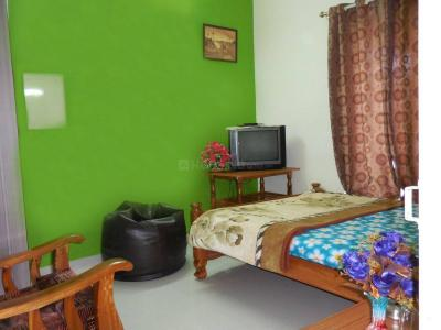 Bedroom Image of Sri Annapoorneshwari PG in Indira Nagar
