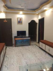 Gallery Cover Image of 12000 Sq.ft 2 BHK Apartment for rent in Kopar Khairane for 30000