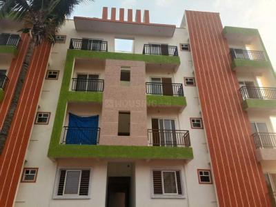 Gallery Cover Image of 1215 Sq.ft 3 BHK Apartment for buy in Krishnarajapura for 4499000