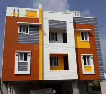 Gallery Cover Image of 1006 Sq.ft 2 BHK Apartment for buy in Kovilambakkam for 5234000