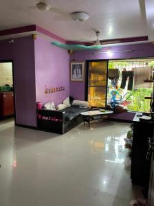 Gallery Cover Image of 935 Sq.ft 2 BHK Apartment for buy in Rajhans Dreams, Vasai West for 6300000