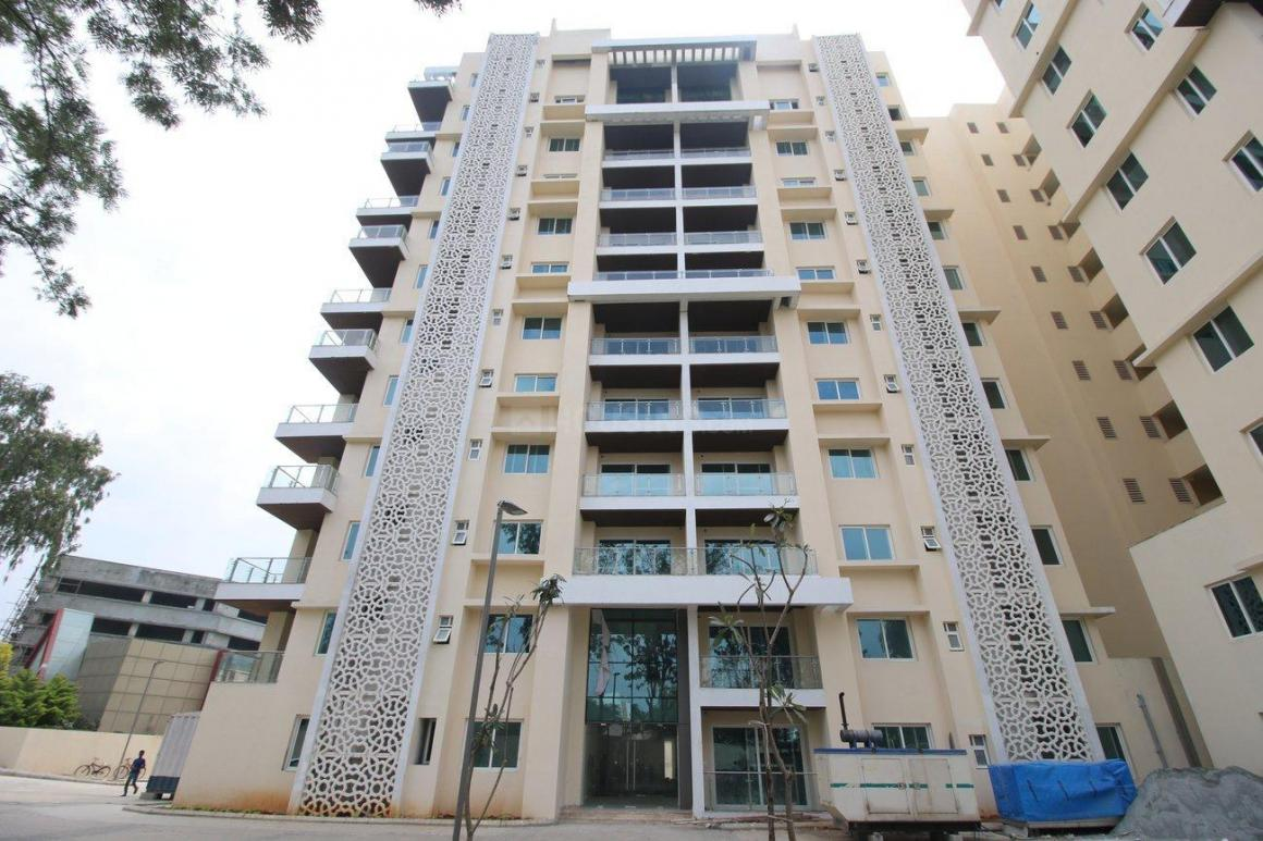Building Image of 5366 Sq.ft 5 BHK Apartment for buy in Whitefield for 40000000