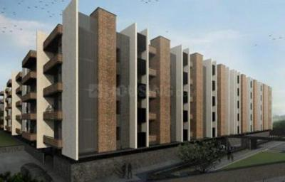 Gallery Cover Image of 700 Sq.ft 1 BHK Apartment for buy in Eswar Vanamali, Hennur for 3395000
