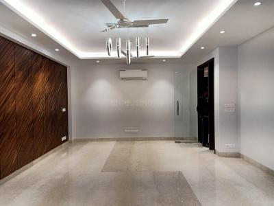 Gallery Cover Image of 3400 Sq.ft 3 BHK Independent House for rent in Sector 41 for 55000