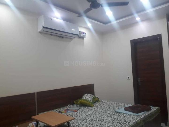 Bedroom Image of Guru Duroda Boys PG in Karol Bagh