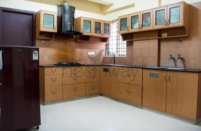 Kitchen Image of PG 4642737 Whitefield in Whitefield