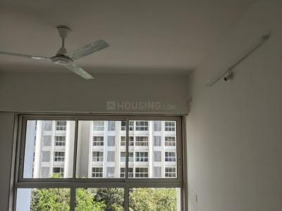 Gallery Cover Image of 1238 Sq.ft 2 BHK Apartment for rent in Godrej The Trees, Vikhroli East for 55000
