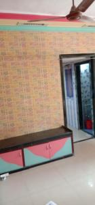 Gallery Cover Image of 450 Sq.ft 1 BHK Apartment for rent in Mira Road East for 12500