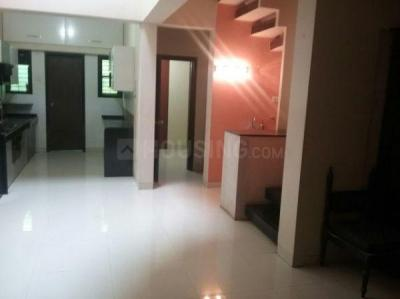 Gallery Cover Image of 1967 Sq.ft 3 BHK Apartment for rent in Raviraj Ozone Villas, Wagholi for 18000