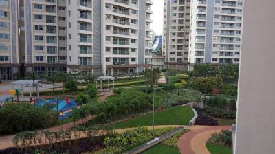 Gallery Cover Image of 2400 Sq.ft 3 BHK Apartment for rent in Phoenix One Bangalore West, Rajajinagar for 110000
