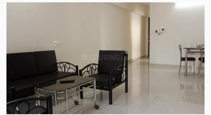 Living Room Image of PG 4314672 Kandivali East in Kandivali East