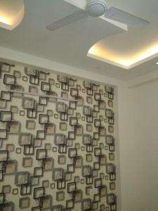 Gallery Cover Image of 750 Sq.ft 2 BHK Independent Floor for rent in Chhattarpur for 13000