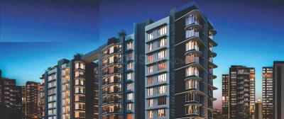Gallery Cover Image of 1597 Sq.ft 3 BHK Apartment for buy in Paranjape Schemes 127 Upper East, Santacruz East for 38500000